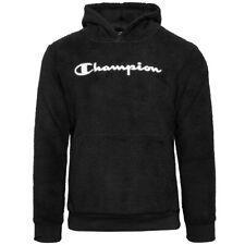 Champion Hooded Sweatshirt Kinder Freizeit Hoodie Kapuzen Pullover 305081-KK001
