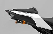 2016 - 2017 CBR500R TARGA Fender Eliminator Tail Kit + Signals + LED Tag Light