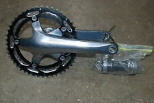 Shimano Dura Ace Crankset FC-7800 175mm Cyclocross CX Rings 46x38 w BB