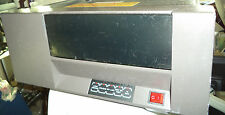 Cipher F880 9-track tape drive