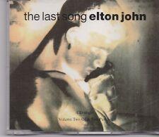 Elton John-The Last Song cd maxi single