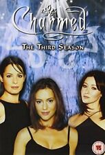 Charmed - Series 3 [DVD][Region 2]