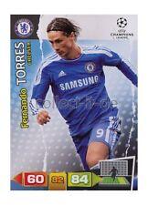 Panini Adrenalyn XL Champions League 11/12 - 92 - Fernando Torres