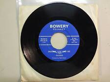 "RAVENS:Imagine You & Me-Are You A Boy Or Are You A Girl-U.S. 7"" 65 Bowery BR-502"
