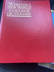 Webster's New World College Dictionary by David B. Guralnik and Victoria...