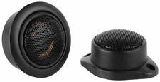 """BOSS .5"""" 400W Max  Surface Flush Mount Dome Tweeters 