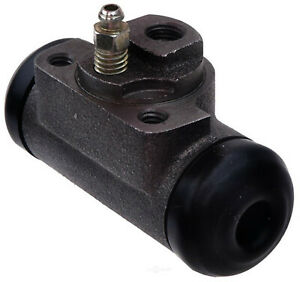 Drum Brake Wheel Cylinder Rear ACDelco 18E1202