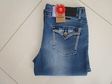 Outback/ Wild Child -  Ladies Bling Mid Rise Bootleg Stretch Jeans - Size Aus 14