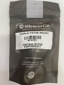 Silencerco Charlie Piston Mount AC4751