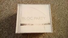Bloc Party - Silent Alarm