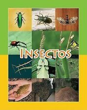 Insectos (Guided Reading G: Facil De Leer) (Spanish Edition)
