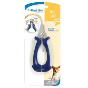 Four Paws Magic Coat Dog Grooming Safety Nail Clipper
