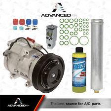 AC A/C Compressor Kit Fits: 2003 -  2007 Honda Accord V6 3.0L SOHC  2 Door ONLY