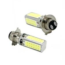 LED Headlight Bulb 6000K For Honda ATC110 ATC200E ATC200M TRX125 TRX200SX TRX250