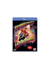 Last Acción Hero Blu-Ray Nuevo Blu-Ray (SBR19669)