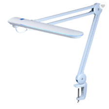Desk Lamp Architect Style Led, Swing arm clamp, dimmable,...