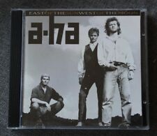 A-ha, east of the sun west of the moon, CD