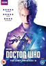 Doctor Who The Complete Series 10 DVD NUOVO