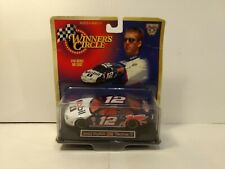 Winner's Circle Jeremy Mayfield #12 Mobil 1 Taurus 1:43 Scale Diecast dc2949