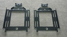Polaris RZR Interchangeable seat bases for 570 / 800 / 900 S/XP & 1000 XP - 2 ea