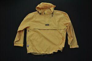 VTG Chaps Ralph Lauren Jacket  Men's Large L Yelow