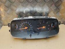 Mitsubishi L200 Speedometer instrument cluster speedo 1999 2000 2001 2002 2003