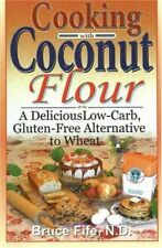 Cooking with Coconut Flour: A Delicious Low-Carb,