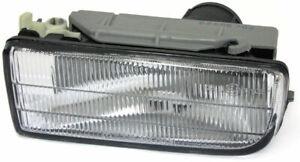 H1 Nebelscheinwerfer - links für BMW 3ER E36 Limousine Coupe Cabrio Touring