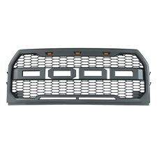 Paramount Automotive 41-0157 Raptor-Style Packaged Grille, For 15-16 Ford F-150
