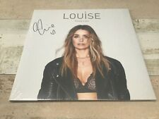 Louise - Heavy Love - Vinyl LP  Signed Autographed Limited Edition.....BRAND NEW