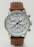 Orologio Mondia by zenith grande montre watch 42 mm oversize mondia 0542 chrono