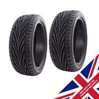 2 x 205/45/17 R17 88W Toyo Proxes T1-R (T1R) Road/Track Day Tyres - 2054517