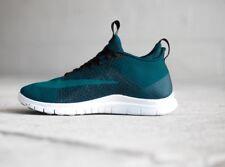 "Nike free hypervenom 2 fc "" Midnight Turq"" Retail $140.00"