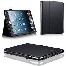 Für iPad 4 iPad 3 iPad 2 Smart Cover Case Schutz Hülle Etui Tasche Exklusiv