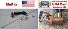 1971 72 73 74 75 76 Dart Demon Scamp Duster Sport Solid Mast Antenna Kit