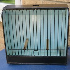 NEW  COLOUR  CANARY  SHOW  CAGE;
