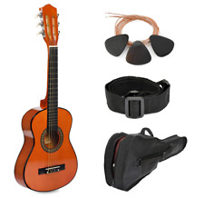 """Guitar with Case and Accessories 30"""""""