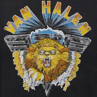 1982 Van Halen Hide Your Sheep Men S-234XL Christmas T-shirt E1293