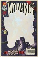 Wolverine #100 Anniversary Hologram Cover By Adam Kubert - Death of Genesis