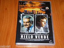 GREEN ICE / HIELO VERDE - English / Español - DVD R2 - Precintada