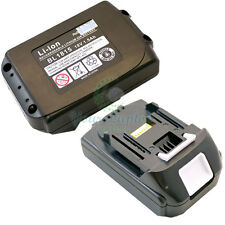New 18V 1.5 Ah Battery for Makita BL1815 BL1830 Lithium-Ion Compact Cordless