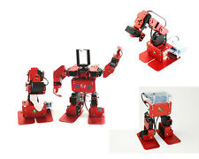 Robotics Kit for Kids to Build 4 Different Robots, Learn Program and Electronics