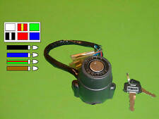 IGNITION SWITCH YAMAHA YB 100 YB100 1977-1982