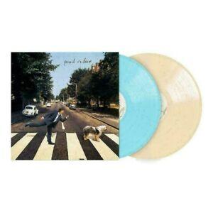 Paul is Live- Paul McCartney (2 x color vinyl)---SEALED...