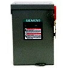60 Amp Safety Switch