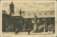 Ansichtskarte Braunschweig Herzog-Wilhelm-Denkmal   (Nr.938)