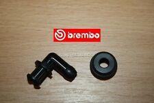 BREMBO 10.3127.20 Schlauchanschluß 90° abgewinkelt Adapter Winkel Bremse