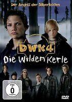 Die wilden Kerle 4 - Der Angriff der Silberlichten von Jo... | DVD | Zustand gut