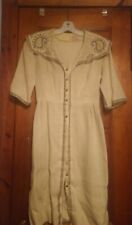 50's 60's Vintage CARLYE Dress Moygashel