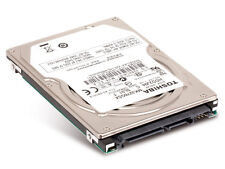 "NEW 320GB 2.5"" Laptop Hard Drive Toshiba (5400RPM)  HDD. USA Seller"